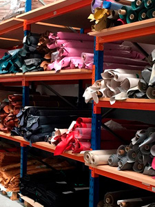 Rete Vendita Carpanese produzione pelli